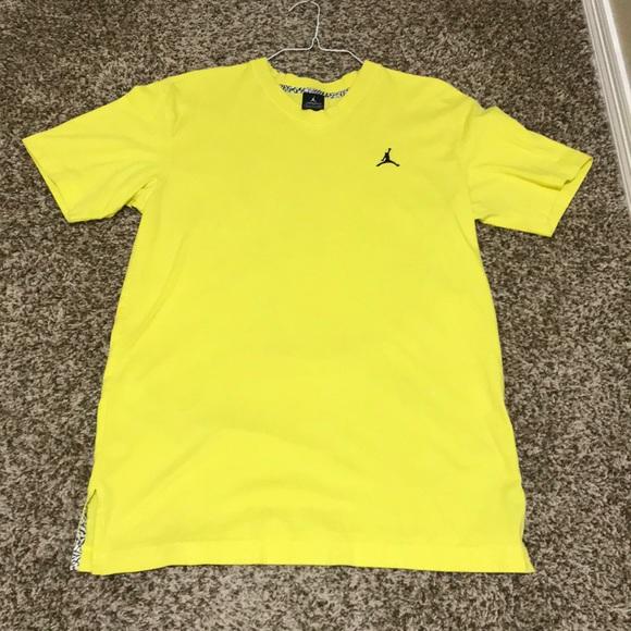 6bb5e0ea555f Jordan Other - 🏮One Day Sale🏮 Jordan V neck T Shirt